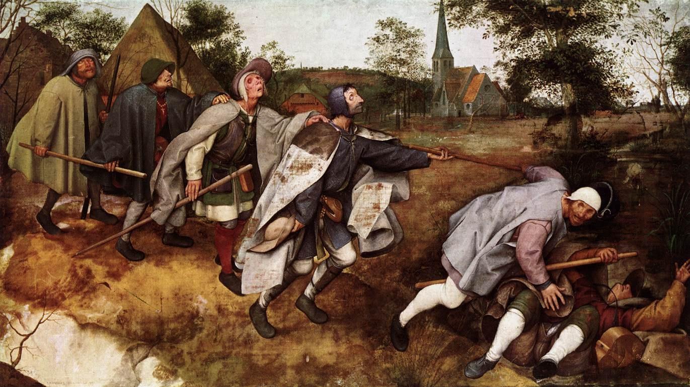parabole-aveugles-Brueghel