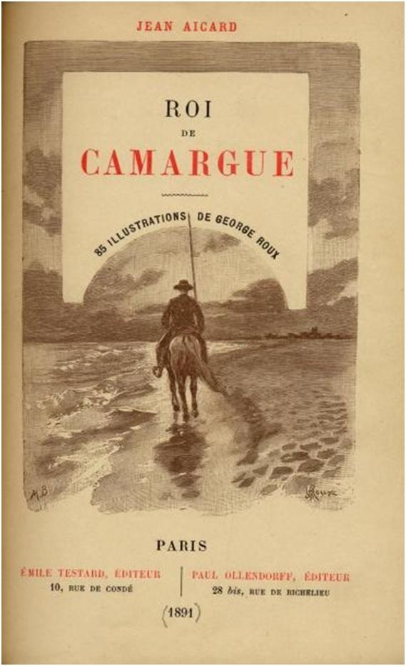 Roi-de-Camargue