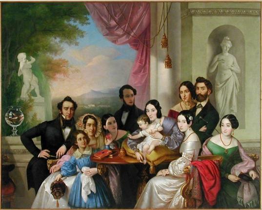 La-famille-Sinigaglia