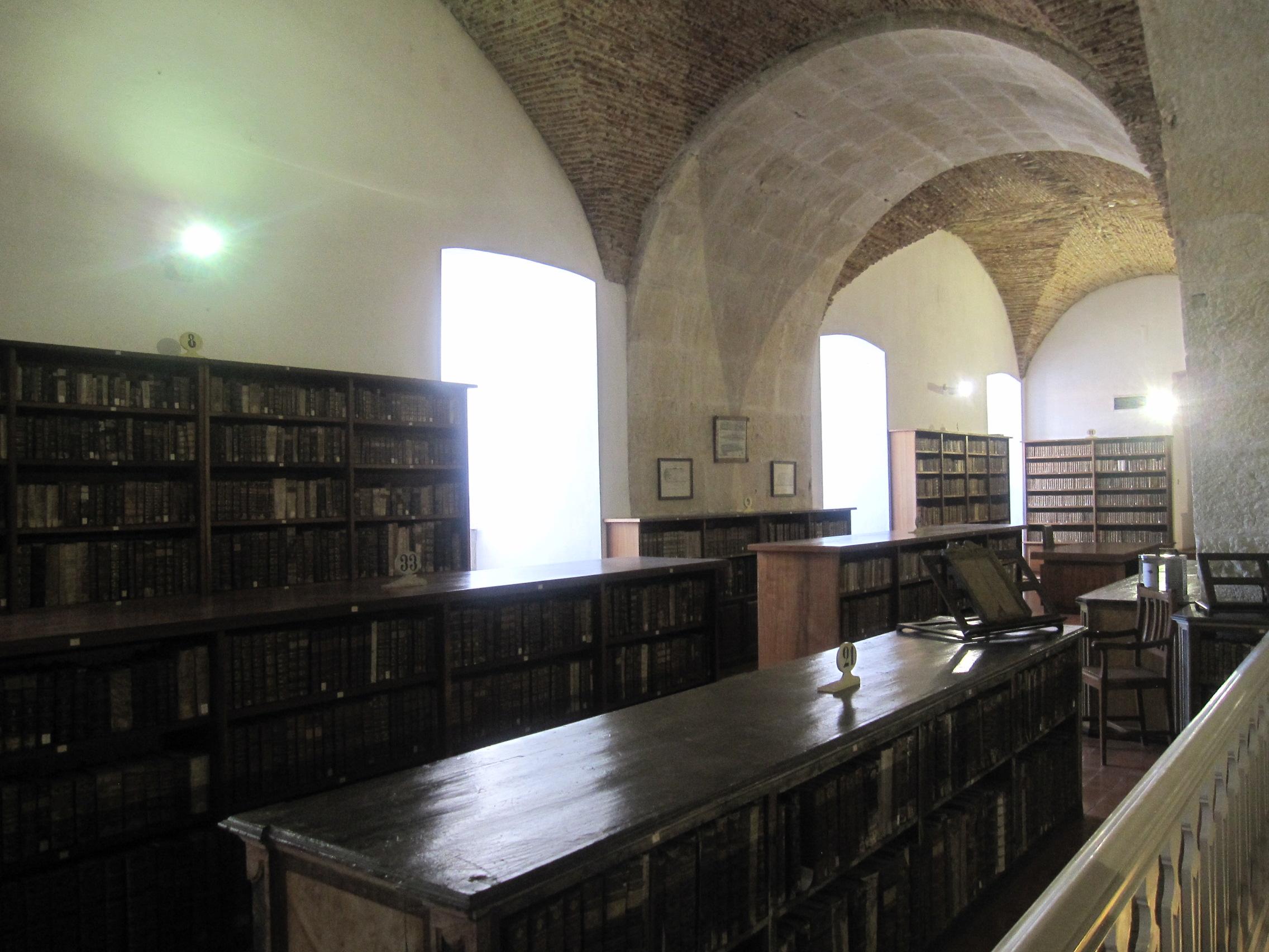 Biblioteca-Joanina-salle-voutee