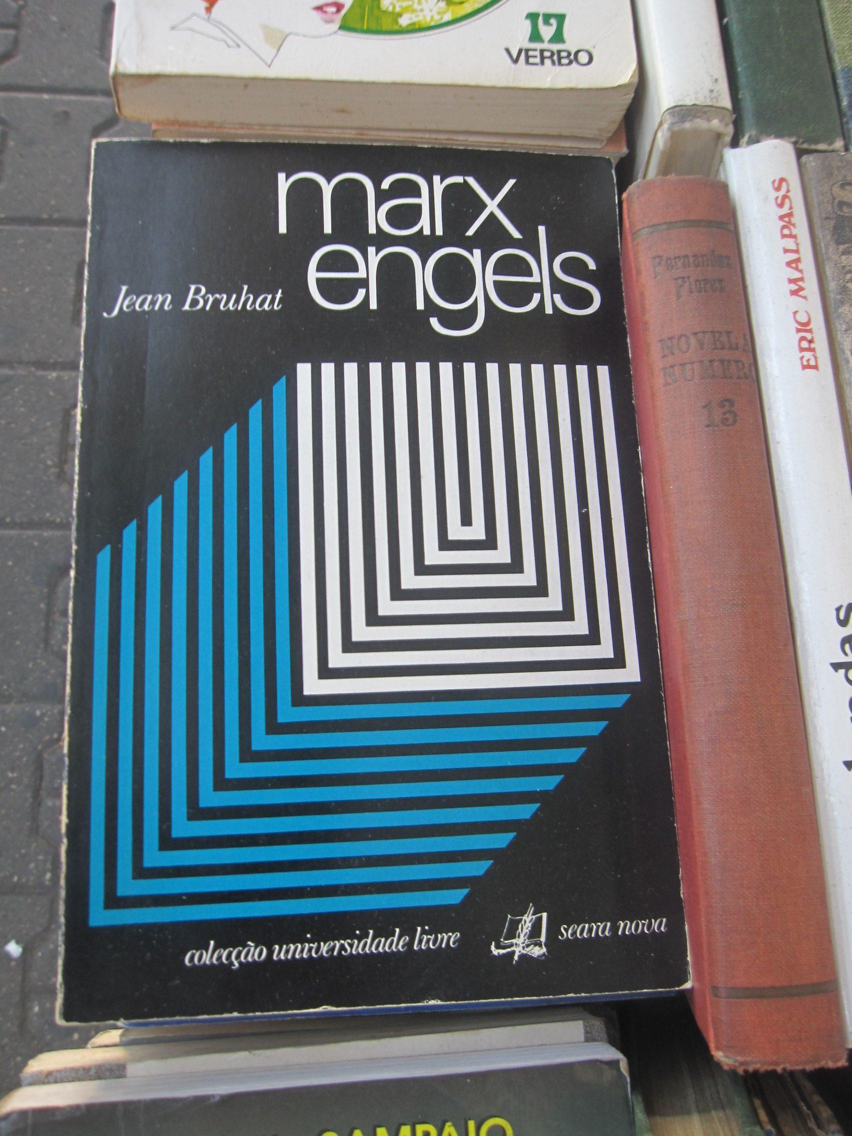 Bruhat-Marx