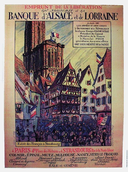 hansi-affiche-emprunt-1918